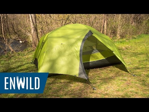 NEMO Dagger 2P 3-Season Backpacking Tent