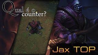 Qual é o Counter - Jax TOP