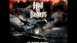 Hail of Bullets - Full Scale War