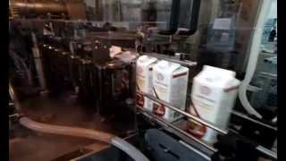 Розлив вина в пакеты Пюр-Пак, Тетра-Рекс, Pure-Pak(Машина RPP-2000 для розлива вина в пакеты Пюр-Пак, Тетра-Рекс. Производительность 2000 пакетов/час (обїемом 1 литр)., 2015-05-20T05:44:50.000Z)