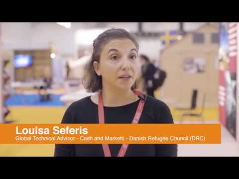 AidEx Brussels 2017