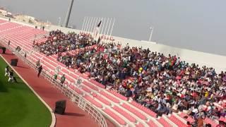 Singer Pramod kharel in doha qatar(4)