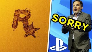 SONY CANCELS ALL PS5 EVENTS, GTA 6 NEWS & ( Early Modern Warfare Battle Royale ) UPDATE