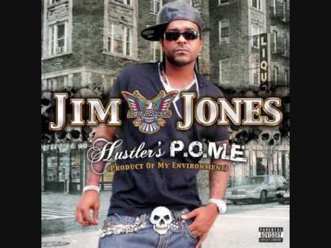 Emotionless - Jim Jones feat. Juelz Santana