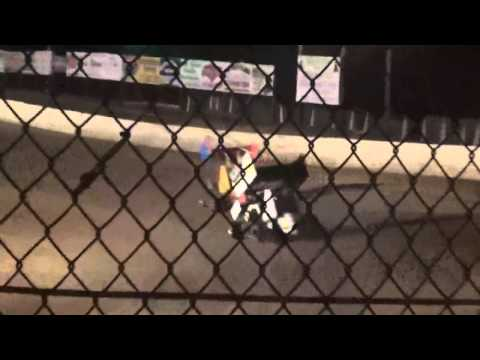 ACMS 600 stock feature Path Valley 5-23-2015