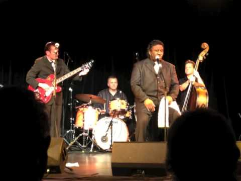 Mud Morganfield (audio only) 1