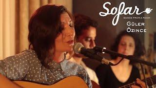 Güler Özince - Merkür Retrosu   Sofar Istanbul
