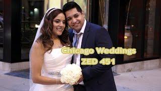 Chicago Weddings - ZED451