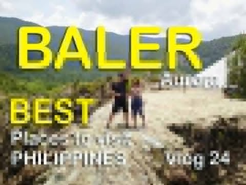Baler, Aurora Travel Guide - Best Places to Visit - Philippines