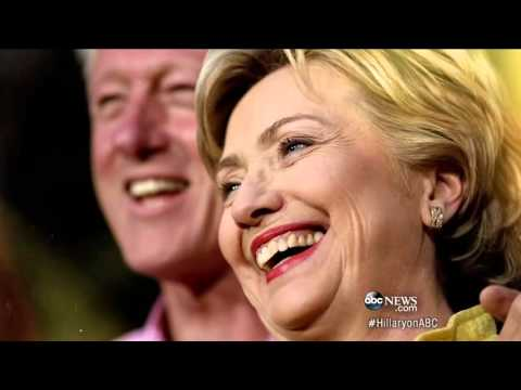 HILLARY CLINTON EXPOSED - NARCISSISTIC LOONEY-TOON