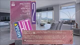 MEGA HIT 2 - Aquarius Musikindo for Virgin (EMI) Records