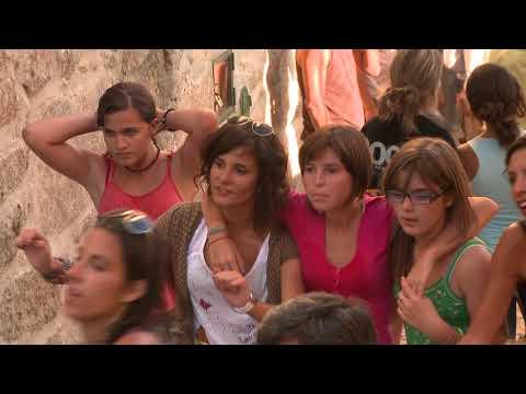 Festa de Agosto - Paredes da Beira - 2ª parte