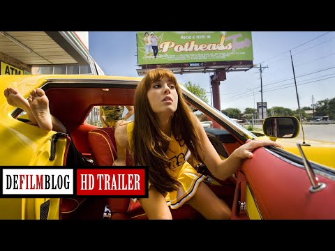 Death Proof (2007) HD Trailer [1080p]