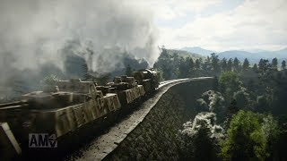 Call of Duty WWⅡ 字幕プレイ Part5