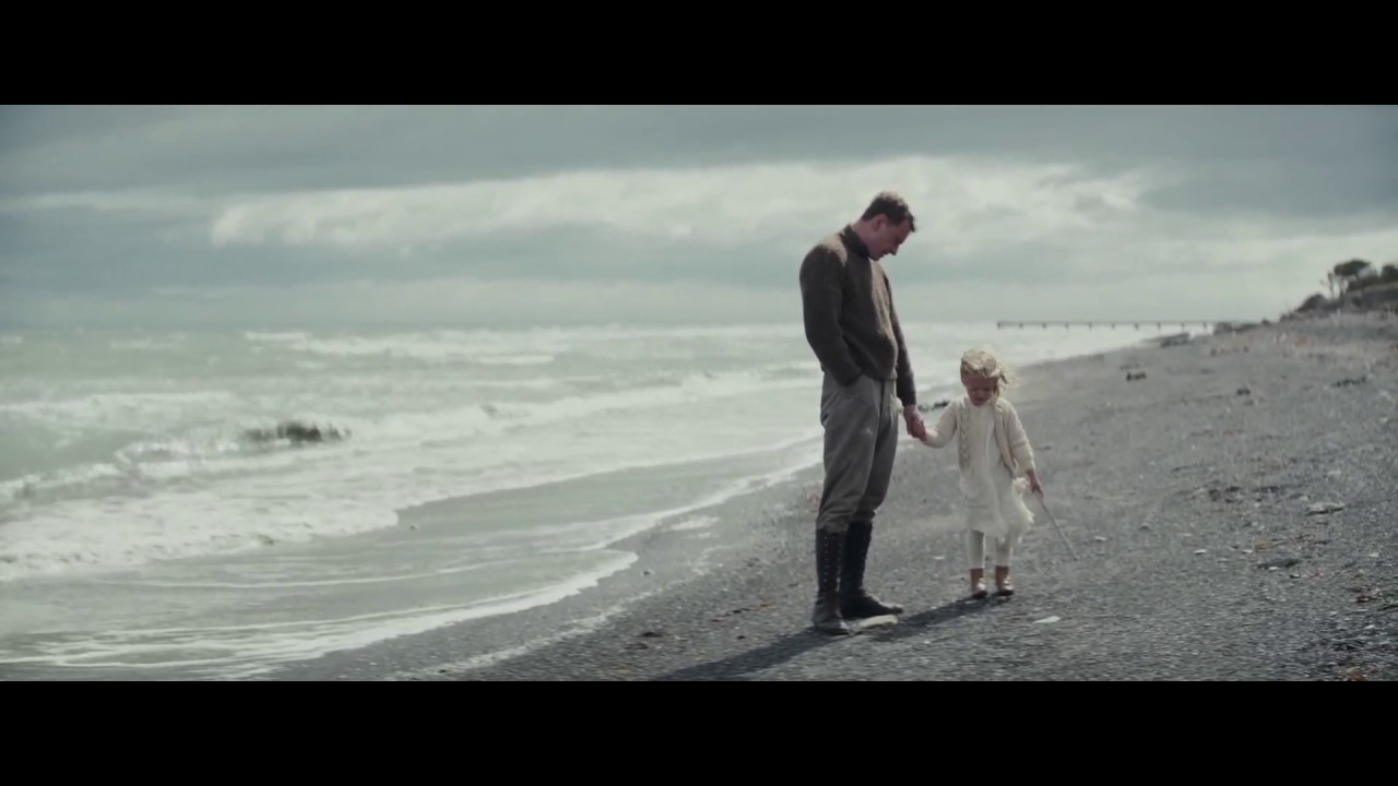 The Light Between Oceans   Family (2016) HD