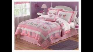 Deed You Need Queen Size Quilt | Fairy Princess Garden