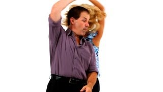 Video Barrel Roll (Lindy Hop - 6 count)
