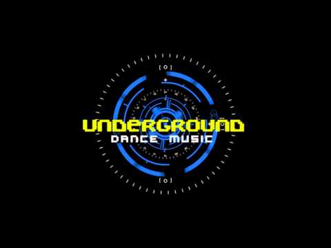 UNDERGROUND DanceMusic ( Techno/Tech-House ) vol.01