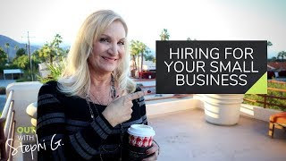 Gambar cover How To Hire Employees for a Small Business Ep.7