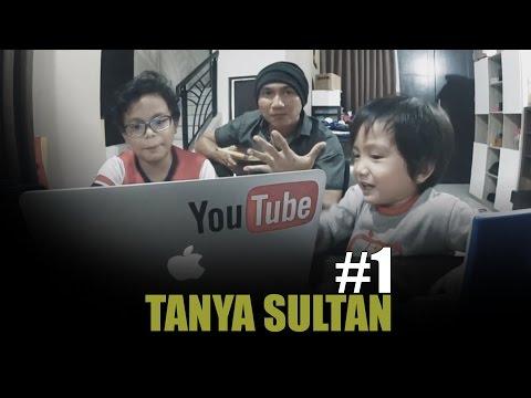 SULTAN SUDAH PUNYA CEMCEMAN BELOM?   Q & A   #TanyaSultan