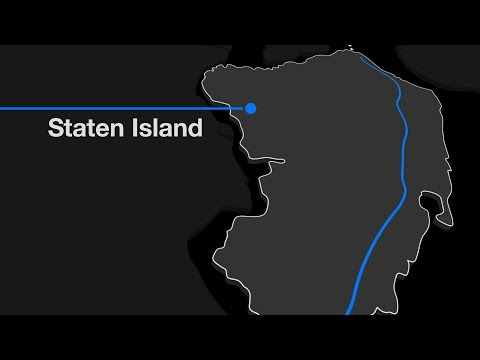 The City Game: Staten Island