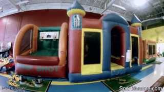 Sport Bounce: Come JUMP for Joy!