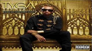 Tyga - Let It Show feat. J. Cole (HD) Careless World