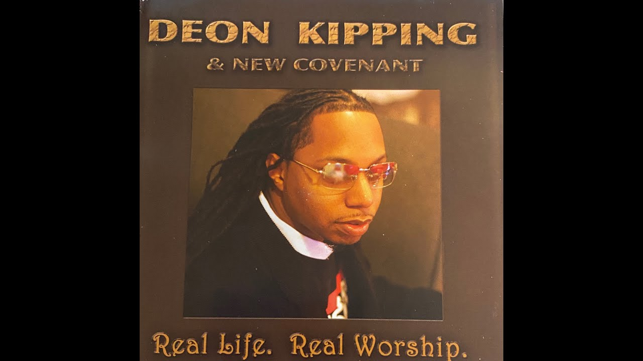 Download Praise Him In Advance. Deon Kipping and New Covenant