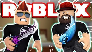 EPIC TRICKS in ROBLOX MURDER MYSTERY 2