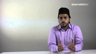 Die Khutba Folge 31 - 31.07.2015 Majlis Khuddam ul Ahmadiyya Deutschland NuuruddinTV