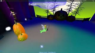 Roblox-Dance Your Blox Off-Little Swans-Ballet-Duo With freddymannose