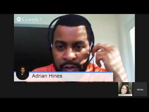 Featured Marketer - Adrian Hines