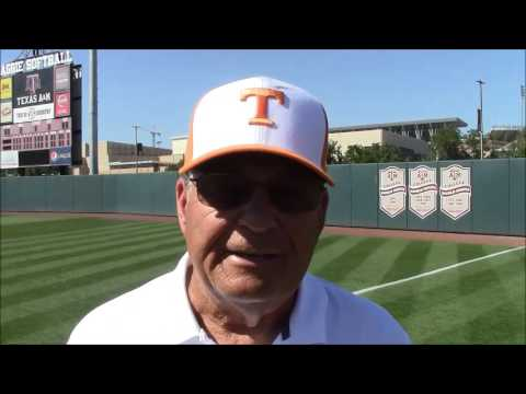 SB Postgame Media: Tennessee 8. Texas A&M 4