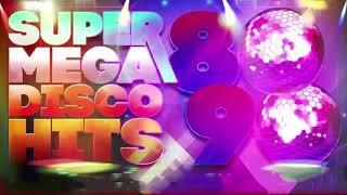Nonstop 80s 90s Greatest Hits - Disco Music Best of 80s 90s Dance