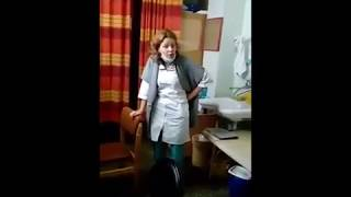 Пьяные врачи в Перми. ШОКИРУЮЩЕЕ ВИДЕО!