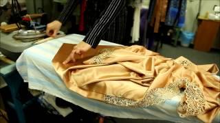 Silkwave Шелковый халат(Купить натуральный женский шелковый халат от Silkwavе? Зачем? После напряженной работы, душных офисов, шумных..., 2013-04-10T10:08:05.000Z)