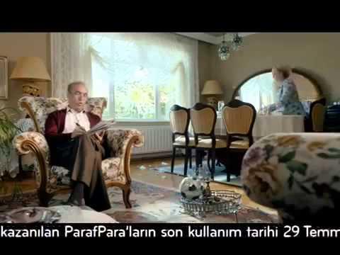 Murat Boz'un Yeni Reklamı!