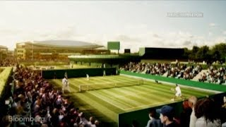 Like Tennis? What $80K Will Buy You at Wimbledon