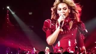 Beyoncé Naughty Girl Party Clip The Formation World Tour Atlanta Georgia 9 26 2016