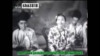 OST Iman 1954 - Lagu Zapin - Momo Latif