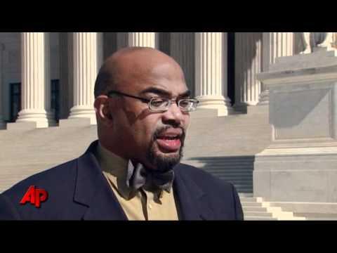 Sup. Court Hears Argument Over Post-9/11 Arrest