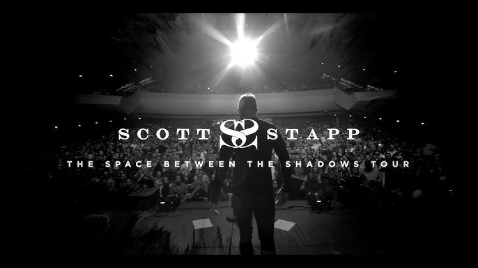 Scott Stapp The Space Between The Shadows Tour Youtube