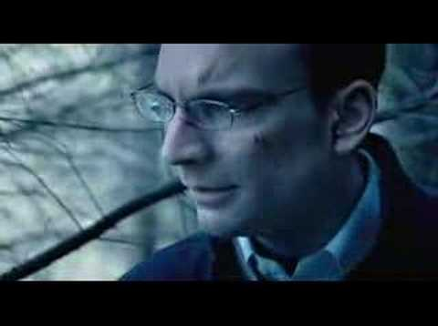 Spooks 2 - Death in the woods - David Kelly?