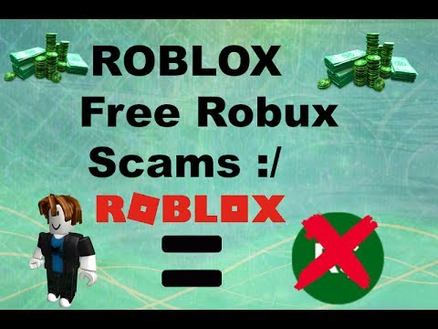 how to get free robux no skams