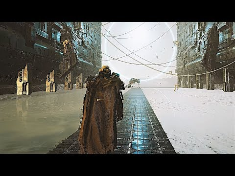 Bleak Faith Forsaken Gameplay (Open World Survival Horror Action RPG)