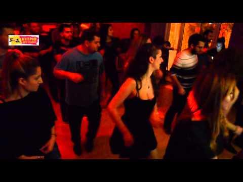 """SociaLatino Nights"""" Thessaloniki , 14.11.2015 - Ritmo Latino Art Studio"""