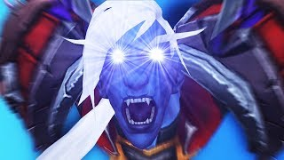 FIRST BFA OUTLAW 1V5! (5v5 1v1 Duels) - Outlaw Rogue PvP WoW: Battle For Azeroth 8.0.1
