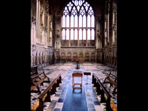 Ely Cathedral Choir - Gloria from Missa Euge bone ...