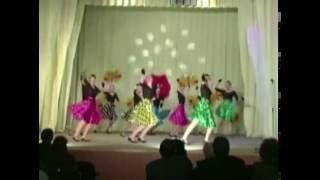 стиляги Мангуш