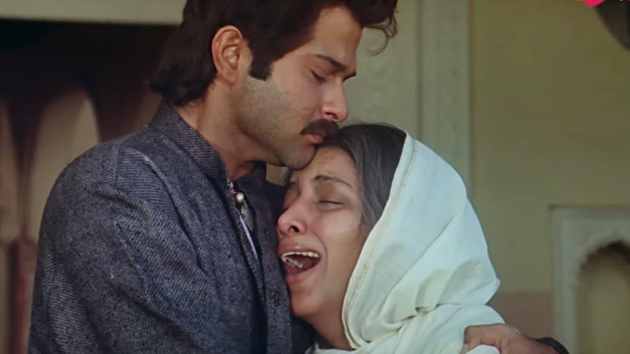 Download ये देख कर भावुक हो जाओगे   Amba (1990) (HD)   Anil Kapoor, Meenakshi Seshadri, Shabana Azmi